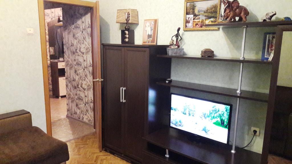 3-к квартира, 64 м², 9/10 эт.