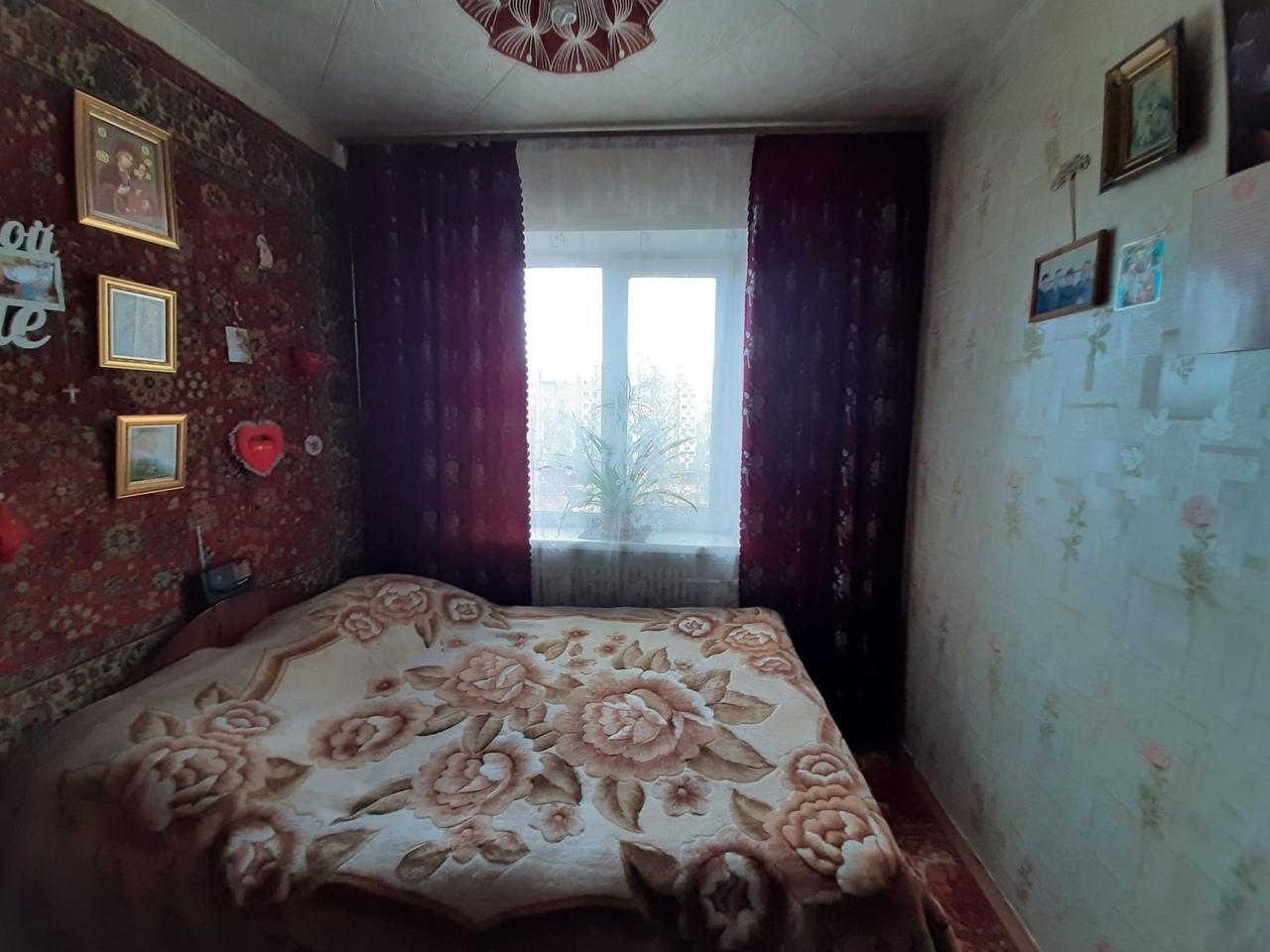 Продажа 4-комнатной квартиры Липецк