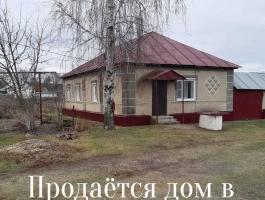 Продажа дома с. Плеханово