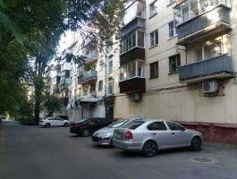 Продажа 2-комнатной квартиры. Ул. Гагарина, 6