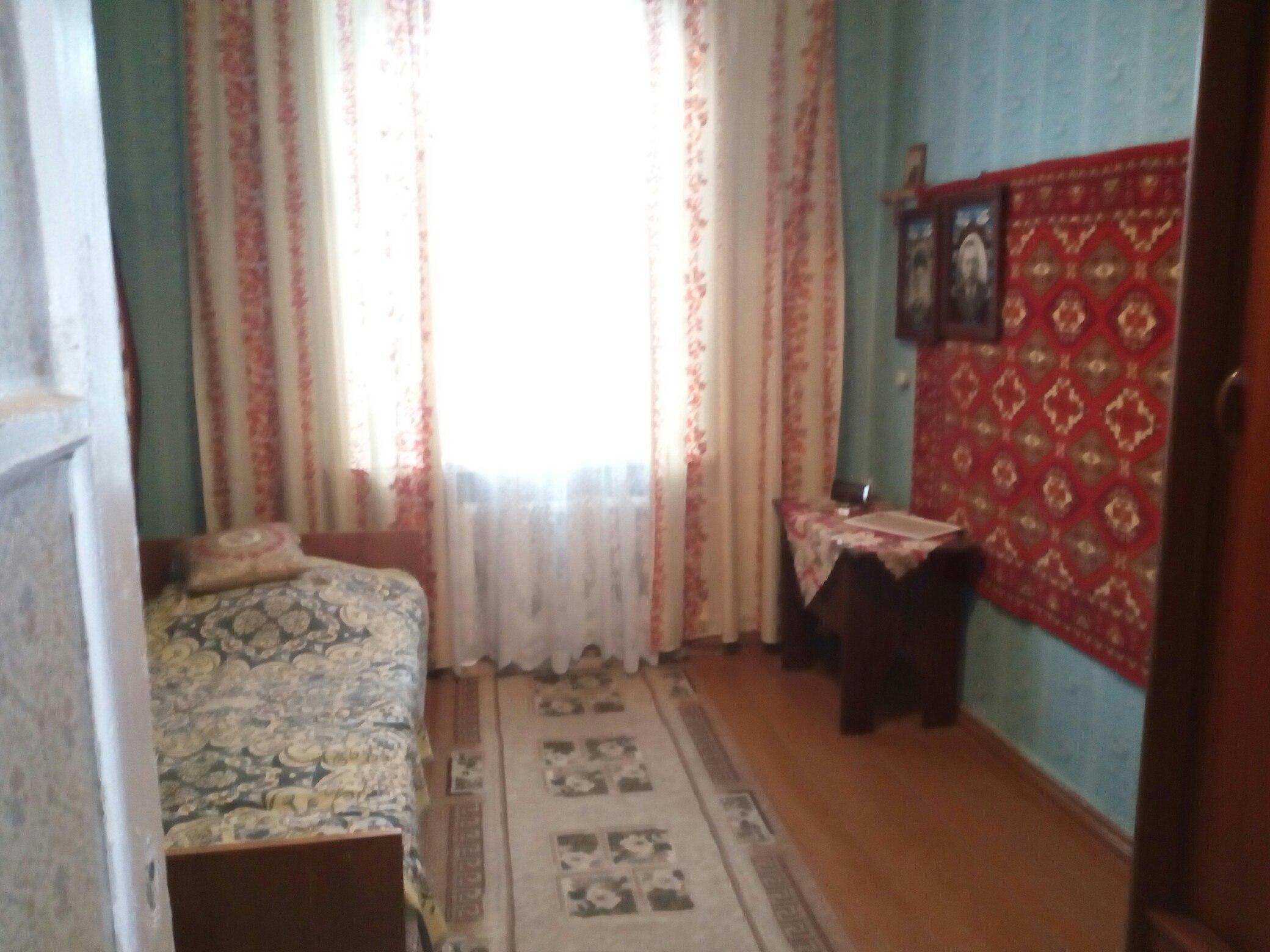 Двухкомнатная квартира, пр-т Мира. Липецк