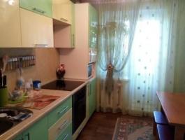 Продается двухкомнатная квартира. Липецк. ул. Юных натуралистов.
