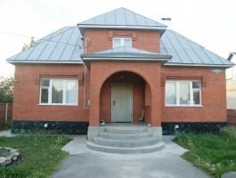 дом Копцевы Хутора