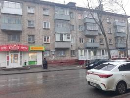 Продажа 2-комнатной квартиры в центре.