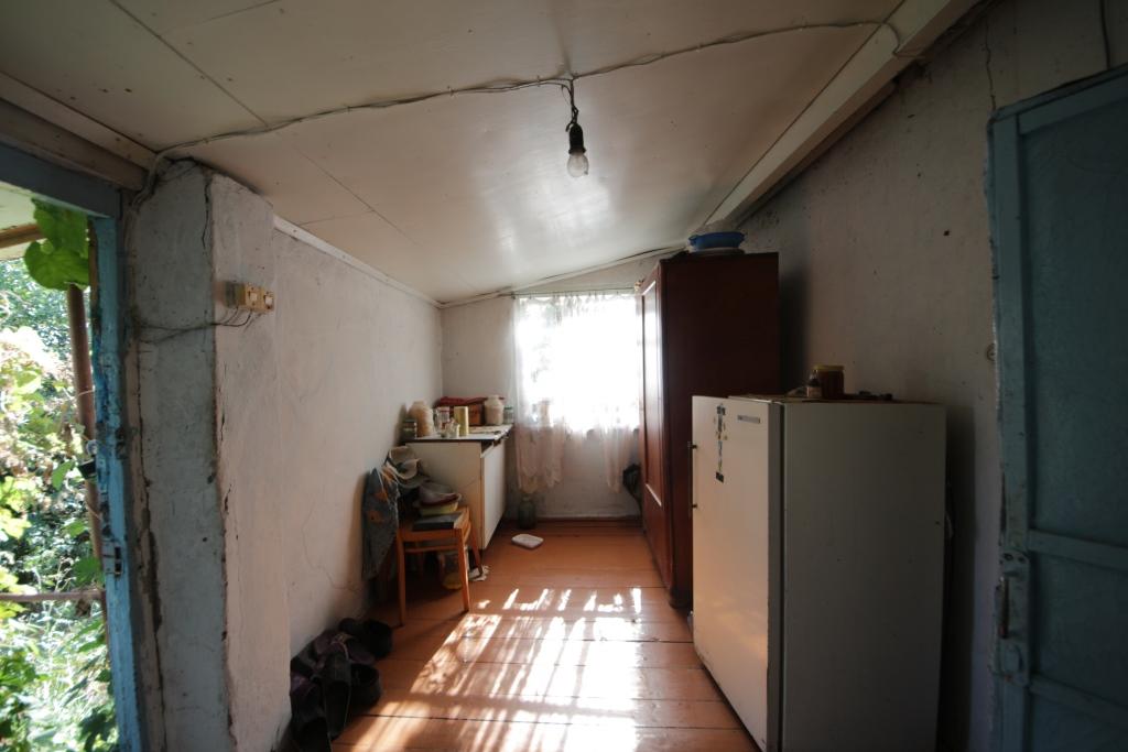 Дом с. Боринское ул. Кутузова