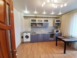 Продажа 1-комнатной квартиры в центре.