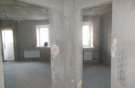 Продажа однокомнатной квартиры в новом доме