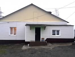 Дом 65 м² на участке 15 соток