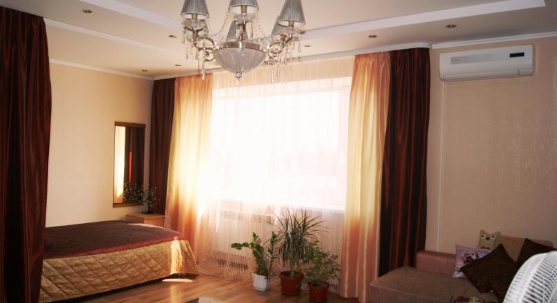 2 комнатная квартира ул. Космонавтов, д.24/1