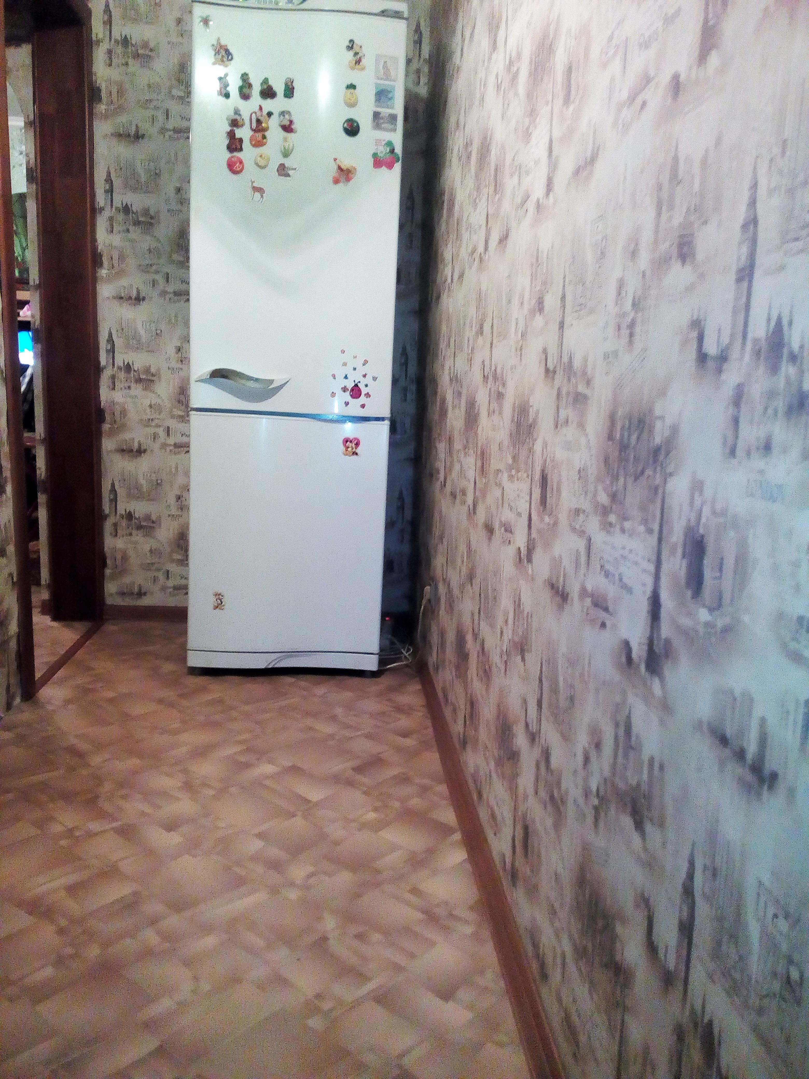 2 комнатная квартира Боевой проезд, д. 35