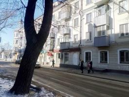 Продажа двухкомнатной сталинки. Липецк. пр-т Мира, 29.