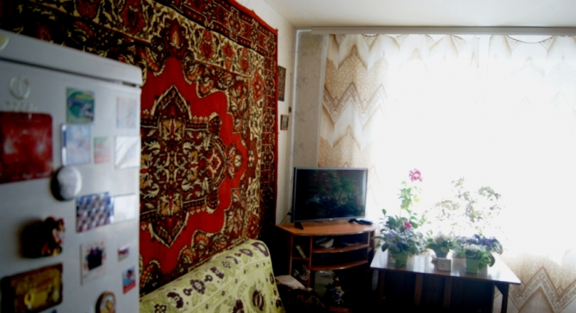 Комната 18 кв.м. Липецк, ул. Бескрайняя