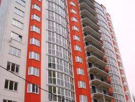 2-комнатная квартира Липецк