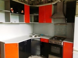 Однокомнатная квартира улучшенной планировки