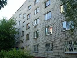 Комната 17,8 кв.м. Липецк, ул. Бескрайняя