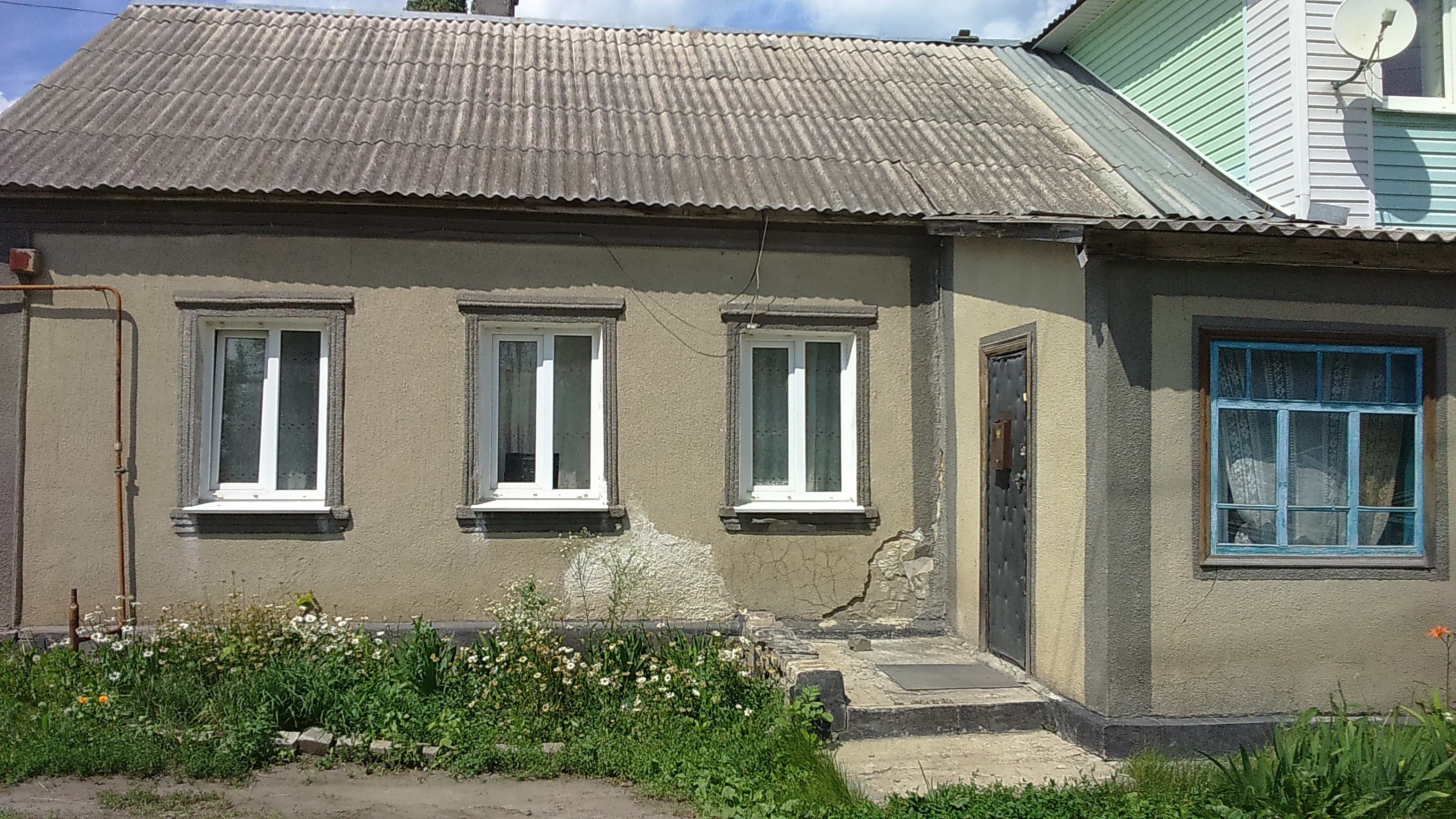 Купить дом в Липецке