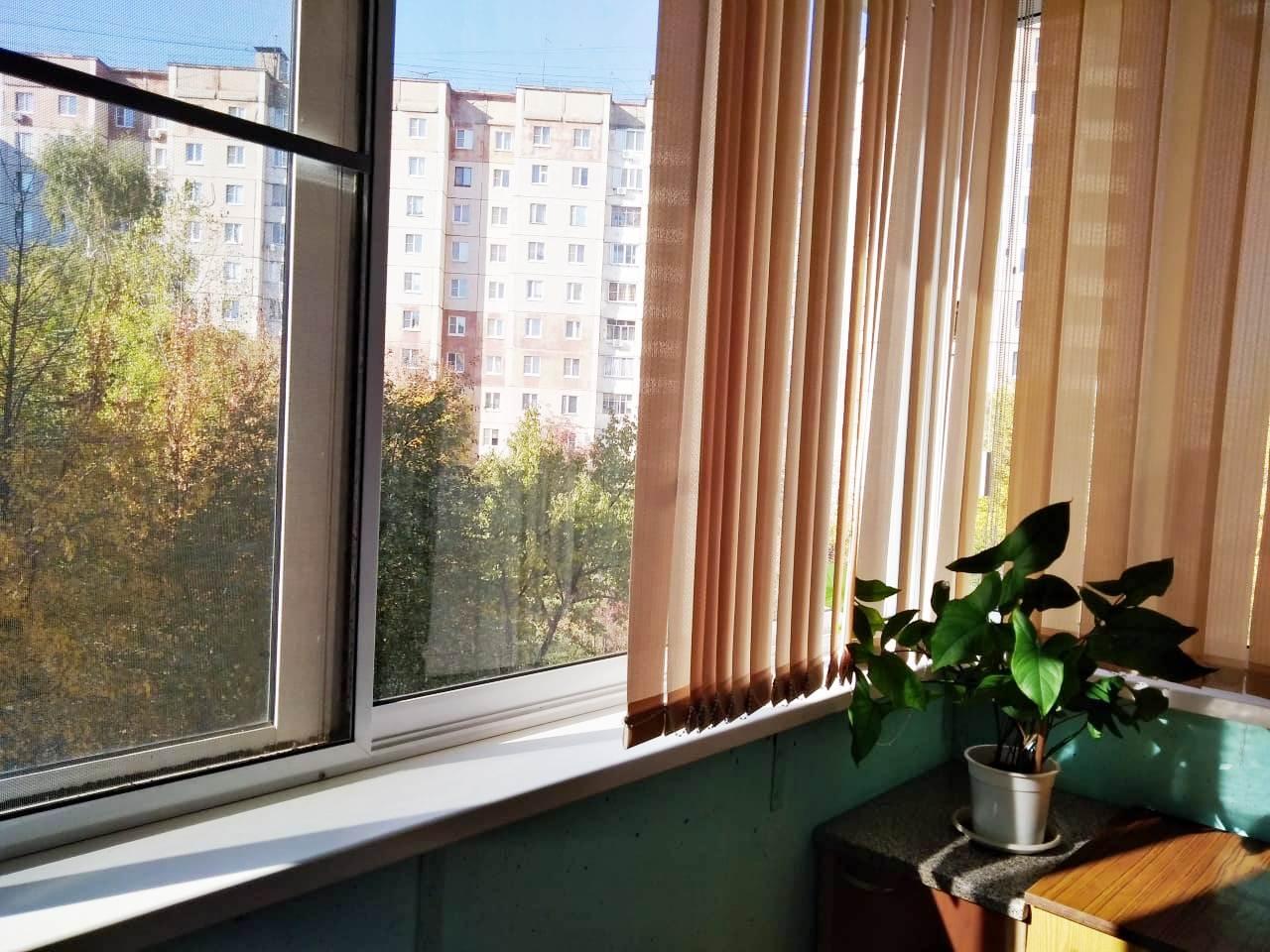 1 комн. квартира  Меркулова 45