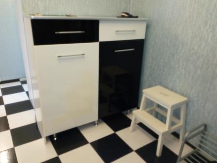 Продажа трехкомнатной квартиры  в Липецке