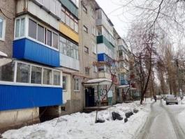 Продажа 3-комнатной  квартиры. Липецк. Жуковского, 8.