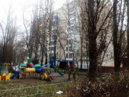 Однокомнатная квартира Липецк 15 микр-он
