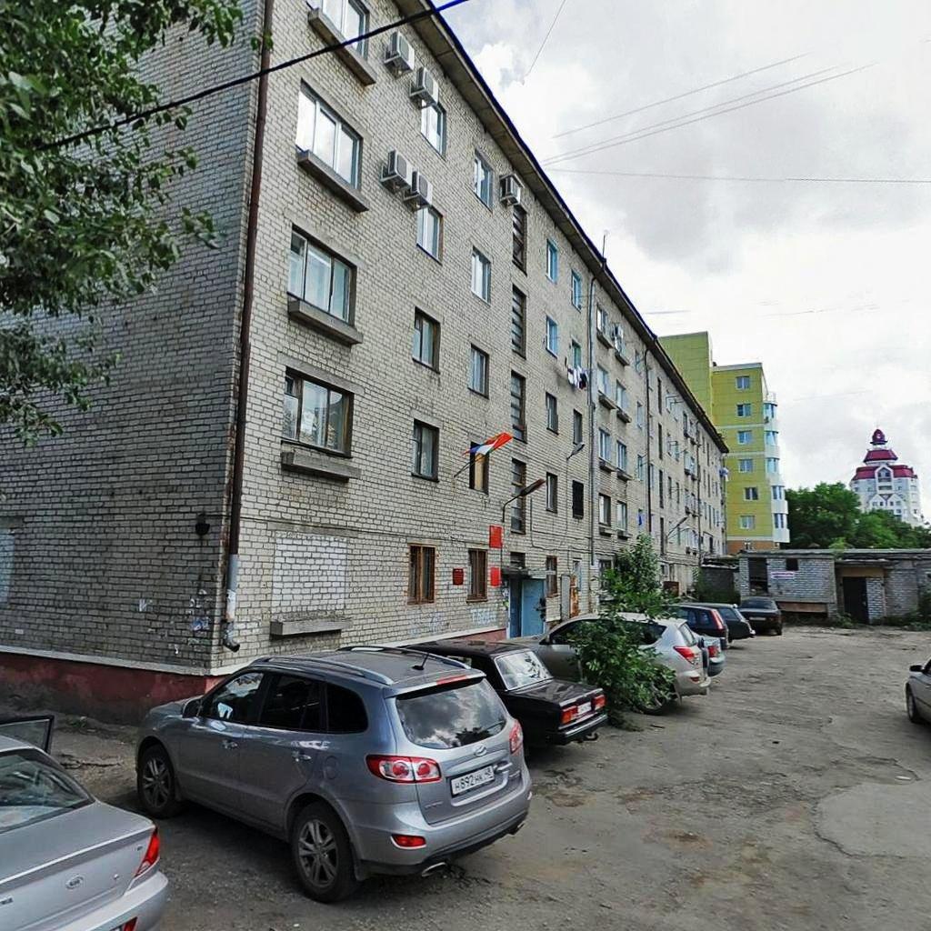 Молодоженка 13 кв.м. ул. Космонавтов, 24. Липецк
