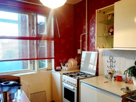 Двухкомнатная квартира на новых микрорайонах