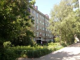Продажа 1-комнатной квартиры. Ул. Гагарина, д. 67